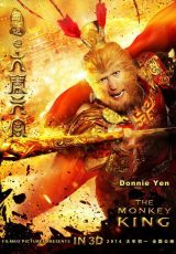 The Monkey King Online (2014) Español latino descargar pelicula completa
