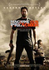 Machine Gun Preacher online (2011) Español latino descargar pelicula completa