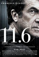 11.6 online (2013) Español latino descargar pelicula completa