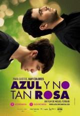 Azul y no tan rosa Online (2014) Español latino descargar pelicula completa