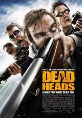 DeadHeads online (2011) Español latino descargar pelicula completa