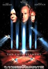 El quinto elemento online (1997) Español latino descargar pelicula completa