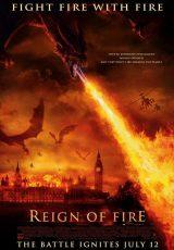 El Reinado del Fuego online (2002) Español latino descargar pelicula completa