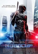RoboCop Online (2014) gratis Español latino pelicula completa