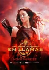 Los Juegos del Hambre 2: En llamas Online (2013) Español latino descargar pelicula completa