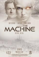 The Machine Online (2013) Español latino pelicula completa