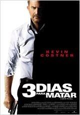 Tres dias para matar Online (2014) gratis Español latino pelicula completa