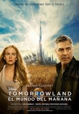Tomorrowland online Español latino (2015) descargar pelicula completa