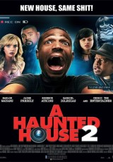 A Haunted House 2 (2014) [3GP-MP4] Online