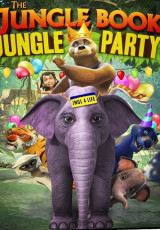 Jungle Book: Jungle Party online (2014) gratis Español latino pelicula completa