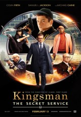 Kingsman: Servicio secreto online (2015) Español latino descargar pelicula completa