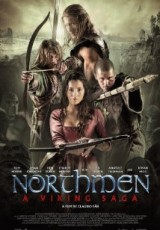 Northmen (Los Vikingos) online (2014) Español latino descargar pelicula completa