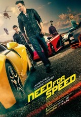 Need for Speed Online (2014) Español latino descargar pelicula completa
