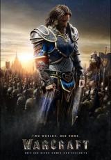 Warcraft El origen online (2016) Español latino descargar pelicula completa