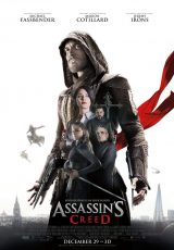 Assassin's Creed online (2016) Español latino descargar pelicula completa