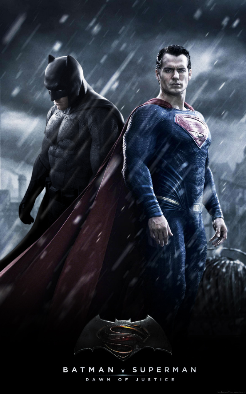 Batman Vs Superman Online Pl