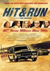 Hit and Run Online (2012) Español latino pelicula completa
