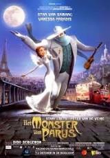 Un Monstruo en Paris Online (2011) Español latino pelicula completa