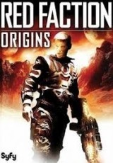 Red Faction Origenes Online (2011) Español latino pelicula completa
