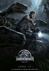 Jurassic Park 4 World (2015) online Español latino descargar pelicula completa
