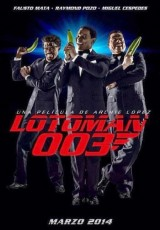 Lotoman 003 Online (2014) Español latino descargar pelicula completa