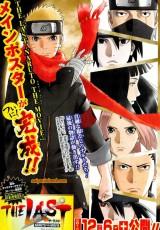 Naruto Shippuden The Last online (2014) Español Subtitulada descargar pelicula completa