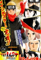 Naruto Shippuden The Last online (2014) Español latino descargar pelicula completa