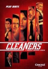 Cleaners Online (2013) Español latino pelicula completa