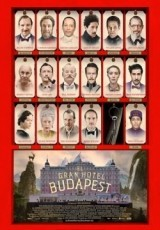 El gran hotel Budapest Online (2014) gratis Español latino pelicula completa