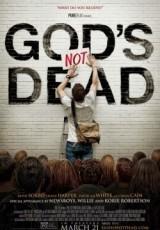 Dios No Esta Muerto Online (2014) Español latino descargar pelicula completa