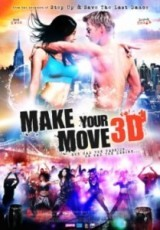 Make Your Move Online (2013) gratis Español latino pelicula completa