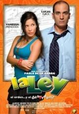 La Ley Online (2013) Español latino pelicula completa