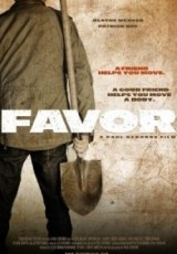 Favor Online (2013) Español latino pelicula completa
