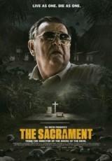 The Sacrament Online (2013) Español latino descargar pelicula completa