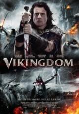 Vikingdom Online (2013) Español latino pelicula completa