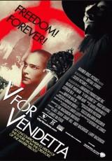V for Vendetta Online (2006) Español latino descargar pelicula completa