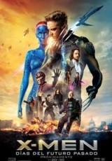 X Men 7 Dias Del Futuro Pasado online (2014) gratis Español latino pelicula completa