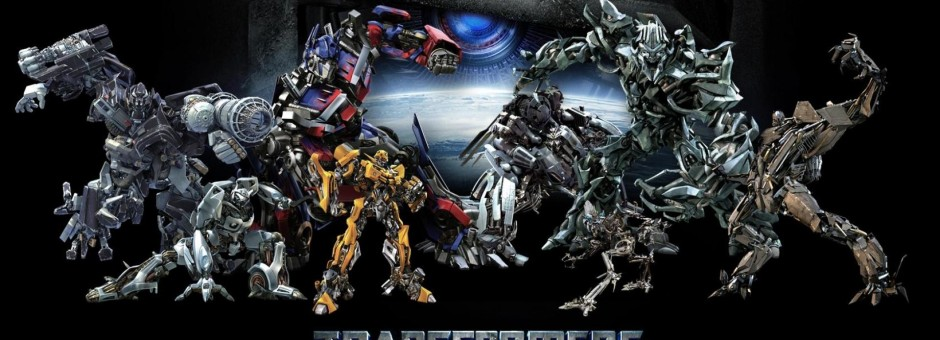 Transformers 4: La era de la extincion online