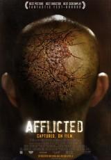 Afflicted online (2013) Español latino descargar pelicula completa
