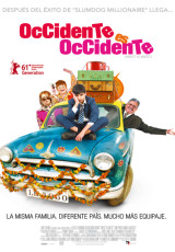 Occidente es occidente online (2010) Español latino pelicula completa