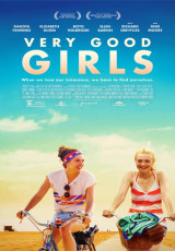 Very Good Girls online (2013) gratis Español latino pelicula completa