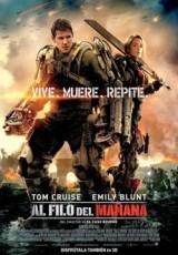 Al filo del mañana online gratis (2014) Español latino pelicula completa