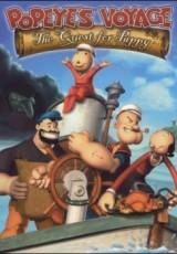El viaje de Popeye online (2004) Español latino descargar pelicula completa
