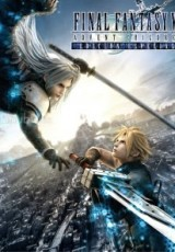 Final Fantasy VII – Advent Children online (2005) Español latino pelicula completa