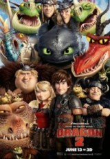 Como Entrenar A Tu Dragon 2 online (2014) descargar Español latino pelicula completa