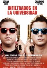 Infiltrados en la universidad 2 online (2014) Español latino descargar pelicula completa