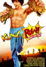 Kung Pow: Enter the Fist online (2002) gratis Español latino pelicula completa