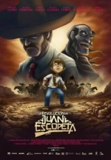 La revolución de Juan Escopeta online (2011) Español latino pelicula completa