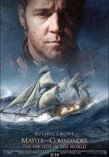 Capitan de mar y guerra online (2003) Español latino pelicula completa