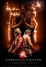Street Fighter: Assassin's Fist online (2014) Español latino descargar pelicula completa